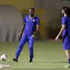 """المهدي: اسم """"اللاعب"""" الذي فاوض هوساوي لدى رئيس النصر"""