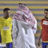 بالصور: مناورة تشعل تدريبات النصر .. والرئيس يجتمع باللاعبين