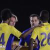 النصر يمنح لاعبيه راحة لثلاثة أيام ويلعب وديتين في فترة التوقف