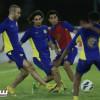 النصر يعاود تدريباته بمشاركة جيزاوي .. والثنائي البرازيلي يواصل التأهيل