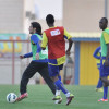 النصر يفقد ثلاثة لاعبين في مواجهة الشباب .. وكارينيو يطالب بالفوز