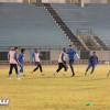 إسماعيل يعود لتدريبات النهضة والتونسي عباس انتظار – صور