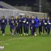 الهلال يختتم تحضيراته للتعاون بمشاركة العابد – صور