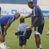 ثلاثة فرق تجهز الهلال في ابوظبي .. وبرامج تدريبية للاعبين خلال فترة التوقف