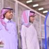 إجماع شرفي هلالي على ترشيح الحميداني لرئاسة النادي