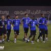 الهلال يعاود تدريباته بعد الاتحاد.. والبدلاء  يخوضون مناورة مع الأولمبي