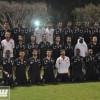 الوحدة يواصل تدريباته في معسكر الإمارات والإدارة تعزي القرشي – صور
