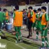 إنطلاق معسكر الأخضر الشاب في جدة