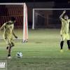 هجر يفتح مدرجاته مجاناً أمام التعاون ويحيى يحاضر للاعبين بالفيديو