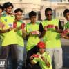 بالصور: الاهلي يسلم تذاكر الديربي لجماهيره وتفاؤل كبير بالتأهل