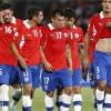 الأرجنتيني سامباولي يعلن تشكيلة المنتخب التشيلي