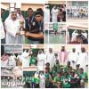 تعليم المدينة يكرم الفائزين في بطولة (سداسيات) اليوم الوطني