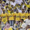صور خاصة لفرحة النصراويين بتحقيق لقب الدوري
