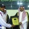 اتحاد المبارزة يكرم لاعبي عكاظ والجزيرة