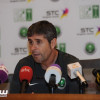 لوبيز : إصرار اللاعبين قادنا للفوز وأشكر الجماهير السعودية