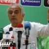 خليلوزيتش يطلب مليوني يورو لتدريب مصر