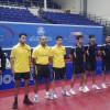 الاتحاد يواصل انتصاراته في خليجية التنس