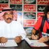 بالصور: الرائد ينهي استعداده للشباب ويوقع مع فاضل الاتحاد