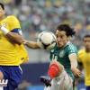 سانليهي يطير للبرازيل لحسم صفقة انتقال سيلفا لبرشلونة
