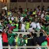 لقاء الاتحاد والنصر يشهد اكثر حضور جماهيري في الجولة السادسة عشر