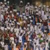 """تذاكر مجانية و """" تيفو """" لجمهور الشباب أمام باختاكور"""