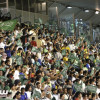 إدارة الأهلي تدعم الأخضر بـ 10 آلاف تذكرة في لقاء العراق