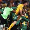 كأس افريقيا: جنوب أفريقيا تتأهل والمغرب تغادر بمرارة