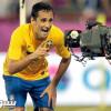 النصر يقترب من المهاجم البرازيلي الدولي جوناس اوليفيرا