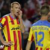 برشلونة يكسب خدمات المدافع جيريمي ماثيو