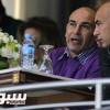 قائد منتخب الاردن يهاجم المدرب المصري حسام حسن
