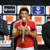 حسام غالي: سأعتزل الكرة بعد مونديال 2018