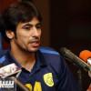عبدالغني يستعرض مشواره عبر الرياضية