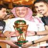 من هو خالد بن سعد؟ تعرّف على مسيرة الرئيس القديم والجديد للشباب