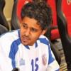 لجنة الانضباط توقف خالد القهوجي حتى نهاية الموسم