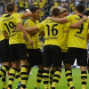 فوز شاق لدورتموند على اوغسبورغ في الدوري الألماني