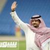 بالفيديو .. رئيس النصر للسعيد: اترك منصبك وتوجه لمدرجات الهلال