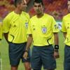 الاوزبكي رافشان ضمن حكام كأس الخليج بالبحرين