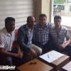 رسمياً : المقدوني كوستوف يقود الرائد في الموسم المقبل