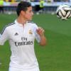 احصائية رودريجيز ضد بازل تبهر محبي ريال مدريد