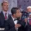 رونالدو: أتمنى العودة إلى مانشستر يونايتد
