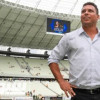 البرازيل تستخدم ملعباً مخصّصاً لكأس العالم