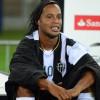 اختيار رونالدينيو أفضل لاعب كرة قدم في امريكا الجنوبية