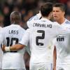 بالفيديو: ريال مدريد يفوز على ايفرتون ويتأهل للنهائي