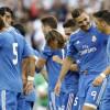 ريال مدريد يهزم باريس سان جرمان بهدف بنزيمة