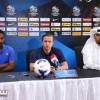 ريجيكامف مدرب الهلال: حضرنا إلى الدوحة من أجل تحقيق الفوز