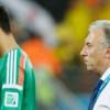 زاكيروني يستقيل من تدريب اليابان عقب الخروج المخيب