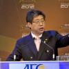 جيلونغ يفاجئ الجميع ويعلن عدم ترشحه لرئاسة الاتحاد الآسيوي