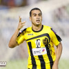 المهاجم الجزائري زياية يعلن عودته للعب في السعودية