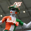 شاهد صور مباراة ساحل العاج واليونان