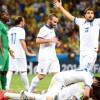 بالفيديو: سيناريو قاتل يمنح اليونان التأهل ويقصي ساحل العاج